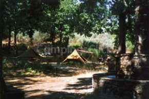 Campsite El Burro Blanco