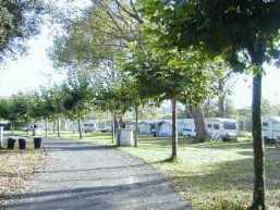 Campsite Arrien