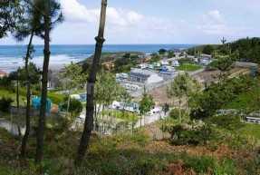 Campsite Balcobo