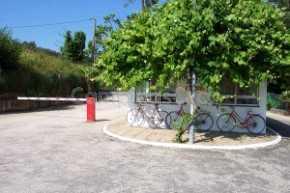 Campsite Santa Marta-coruña