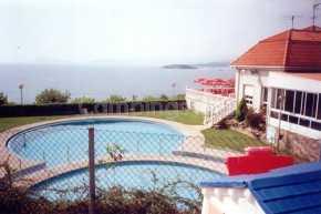 Campsite Punta Batuda