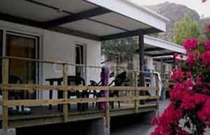 Campsite La Garrofa