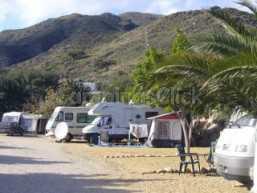 Campsite Sopalmo