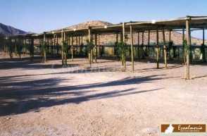 Campsite Rodalquilar