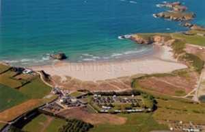 Campsite Playa Peñarronda