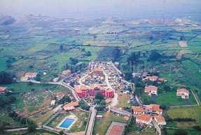 Campsite Palacio De Garaña
