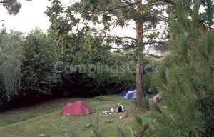 Campsite Playa De Otur