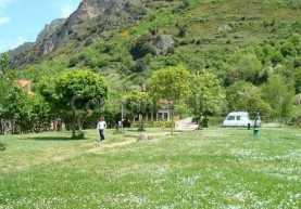 Campsite La Pomarada De Somiedo