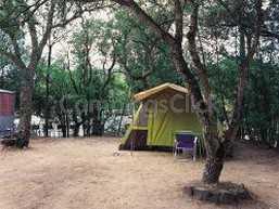 Campsite Ridaura