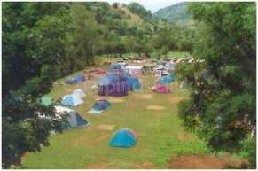 Campsite Lagos De Somiedo