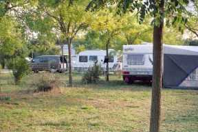 Campsite Can Toni Manescal