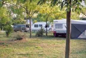 Campsite Can Toni Manescal