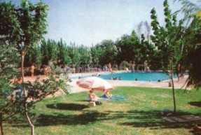 Campsite Merida