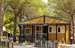 Campsite & Bungalow Park El Garrofer