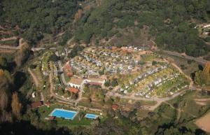 Campsite El Pasqualet