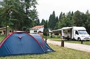 Campsite Zubizabala