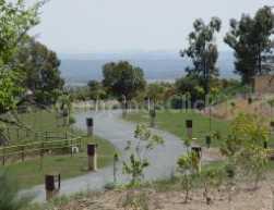 Campsite Aguas Claras