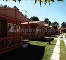 Campsite Moreiras