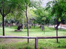 Campsite La Torrecilla