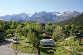 Campsite La Viorna