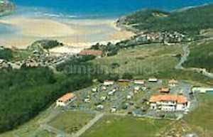 Campsite Punta Marina