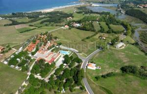 Campsite Playa De Oyambre