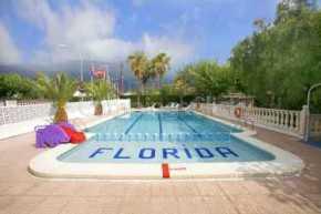 Campsite Florida