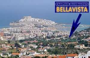 Campsite Bellavista