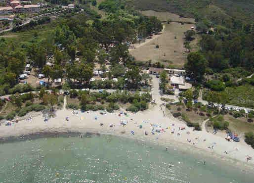 Campsite Acqua Dolce