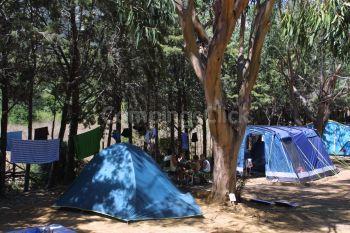 Campsite U Pezzo
