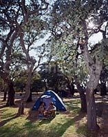 Campsite U Stabiacciu