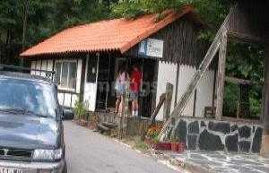 Campsite Zingira