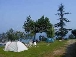 Campsite Aitzeta