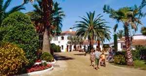 Campsite Las Palmeras - Costa Brava