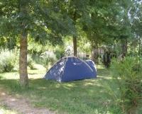 Campsite La Plage