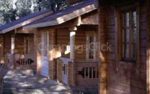 Campsite Mobydick