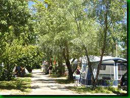 Campsite du Moulin