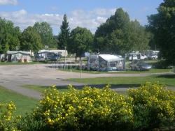 Campsite Municipal Le Champs De Mars