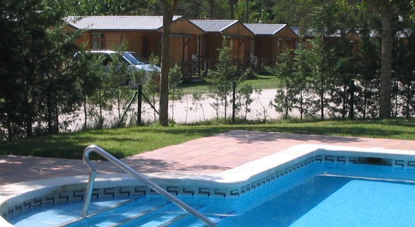 Campsite Pirinenc