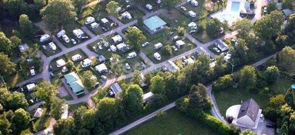 Campsite de la Forêt