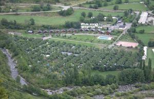 Campsite La Borda d'Arnaldet