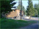 Campsite Le Criquet