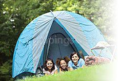 Campsite Pre De L'etang