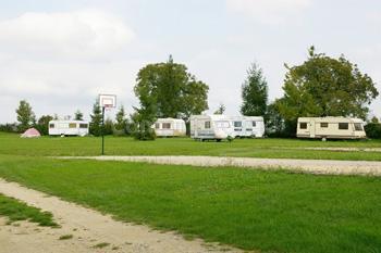 Campsite Fontaine Riante