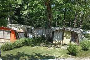Campsite Etxarri