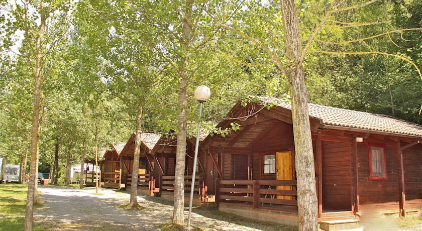Campsite Abadesses