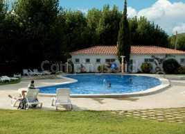 Campsite Santa Cristina
