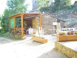 Campsite aire naturelle de Roux Patrick