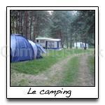 Campsite Le Galier