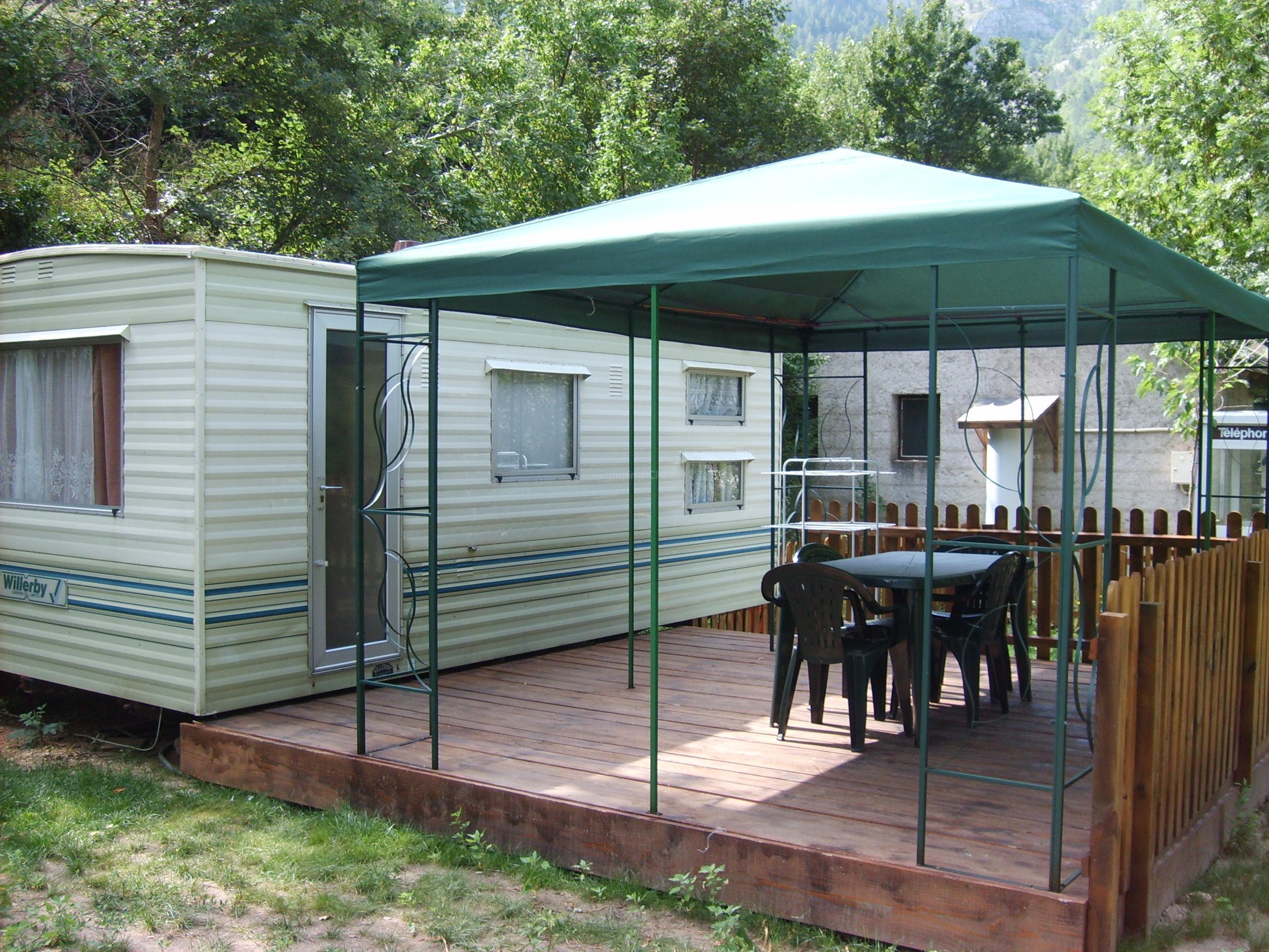 Campsite Prat De Milou